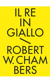 Il Re in Giallo [ebook]