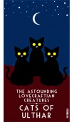 The Astounding Lovecraftian Creatures_Cats of Ulthar