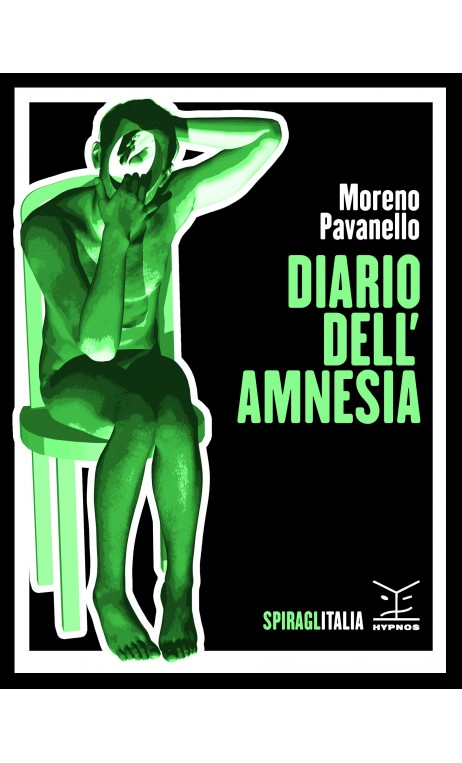Diario dell'amnesia [ebook]