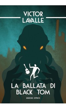 La ballata di Black Tom [ebook]